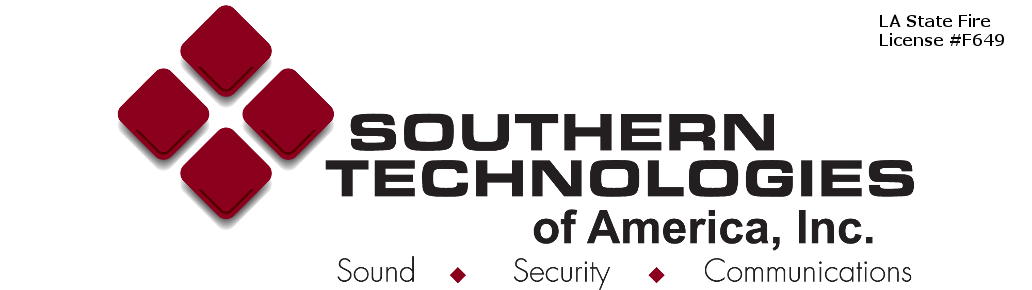 Southern Technologies of America, Inc.